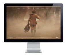 Jonas Eriksson » Every Reason to Panic #website #photography #design #minimalism
