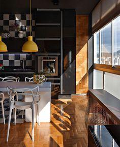 Modern Brazilian Dwelling - #architecture, #home, #decor, #interior, #homedecor