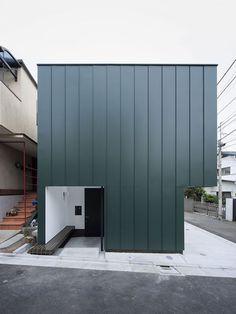 Mishuku house Ⅱ