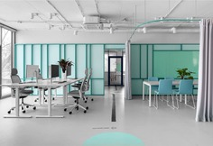 74 Office Decor Ideas – Make Your Workplace Fun, Productive & Creative - InteriorZine