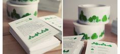 Salviderm Naturligtvis | Saga-Mariah Design #packaging #logo