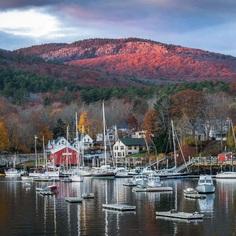 Beautiful Landscape Photography by Benjamin Williamson