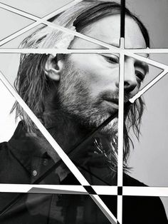 Thom Yorke by Craig McDean #young #thom #fucking #photography #mcdean #yorke #craig