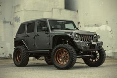 Twibfy #limited #jeep #copper #gray #nighthawk