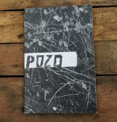 Chimes&Rhymes | innovative design and new techniques in visual artistry #zine #white #book #black #pozo