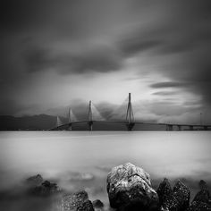 CJWHO ™ (Bridge Project by Vassilis Tangoulis Vassilis...) #white #tangoulis #design #black #vassilis #photography #architecture #art #and