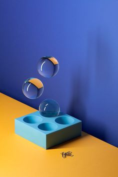 Stationery Container - DANIEL EMMA #direction #photography #colour #art