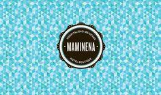 Maminena | Manifiesto Futura #seal #logo #identity
