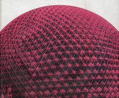 Google Reader (1000+) #pink #architecture #retro #planetarium