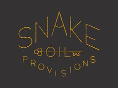 SOP Mark #mark #logo #lettering