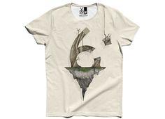 LAST TREE #t #design #shirt