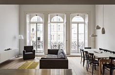 (1) Tumblr #interior #design #danish #modern
