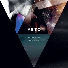 Aufschnitt/ #album art #cover #triangle #veto