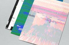 #WeLoveNoise #N3R–D #glitch #letterhead