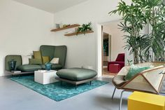 Casa Flora in Venice Design-Apart