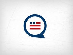 Chat icon #logo #political