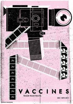 99 Amazing Gig Posters | Indieground
