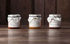 Graphic ExchanGE a selection of graphic projects Page2RSS #packaging #fox #identity #food