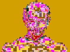 by pixel noizz