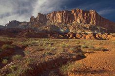 Amazing Landscape by Patrick Payne #inspiration #photography #landscape