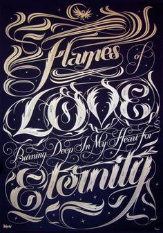 http://www.seblester.co.uk/ #lester #lettering #type #seb #typography