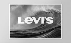 Character | Branding & Design Agency #branding #levis #photography #identity #fashion #logo