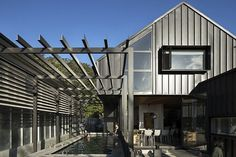 Mount Eden House by Strachan Group Architects 19