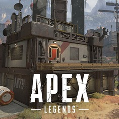 Apex Legends - King's Canyon (Buildings)