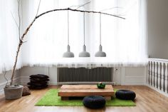 emmas designblogg - design and style from a scandinavian perspective #interior #design