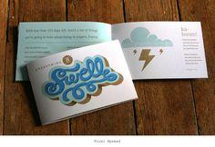 Karl Hebert's Design Work #print #design #typography