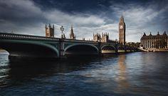 London Panoramics by Julian Calverley #photography #panorama #landscape