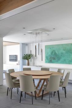RBI Apartment / Coletivo Arquitetos 6
