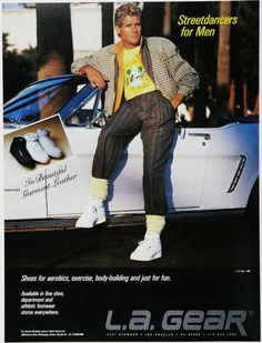 Vintage Clothes/ Fashion Ads of the 1980s (Page 14)