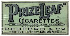 VintageEphemera_Typography