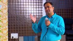 IAP at Patan ( Gujarat ) with IMA Members. Dr Jaimin Gandhi - Financial Freedom 2