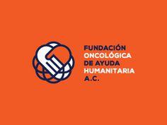 #logo #branding #identity #foundation #nonprofit