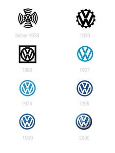 volkswagen logo #volkswagen #logo