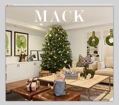 MACK #website #layout #design #web