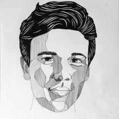 IMG_3127 #graphisme #the #portrait #hautreux #essential #camille