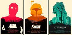pXSbX.jpg 2,010×991 pixels #movie #design #wars #colors #silhouette #star #poster