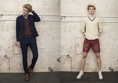 GANT Rugger Pre-Autumn 2011 Looks and Video GANT Rugger Pre-Autumn 2011 Looks and Video – Selectism.com #fashion #gant #rugger