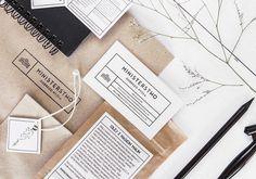 Fine Soap Ministry branding by paris and hendzel warsaw poland mindsparkle mag desgin inspiration