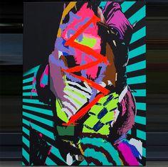 Cain Caser | PICDIT #artist #art #painting