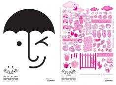 Kokoro & Moi #poster