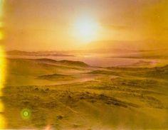 Weekend Inspiration: Reuben Wu » ISO50 Blog – The Blog of Scott Hansen (Tycho / ISO50) #expired #landscape #photography #film #desert
