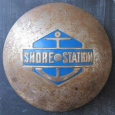 Three Potato Four - Shore Station Boat Trailer Wheel Cap #shore