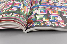 Codex Magazine Working Format