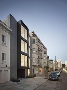 Chestnut Residences, Edmonds + Lee Architects 10