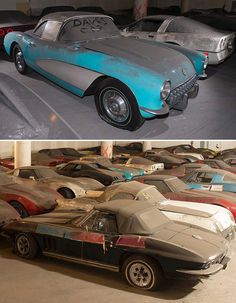 0hellercorvettes-04.jpg #nyc #cars #corvette