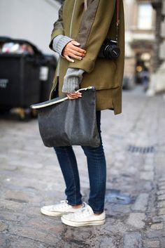 . #fashion #clothes